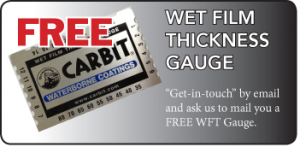 Free WFT gauge