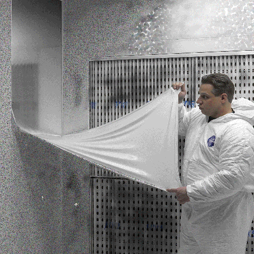 The 8 Steps For Good Spray Booth Maintenance Carbit